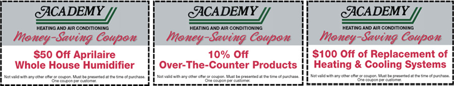 Specials Coupons Furnace Heat Pump Repair Potomac Bethesda