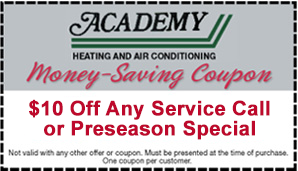 $10 Off Any Service Call or Preseason Special